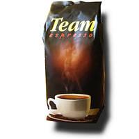 Кофе в зернах Team Espresso Тайм Эспрессо 1000г