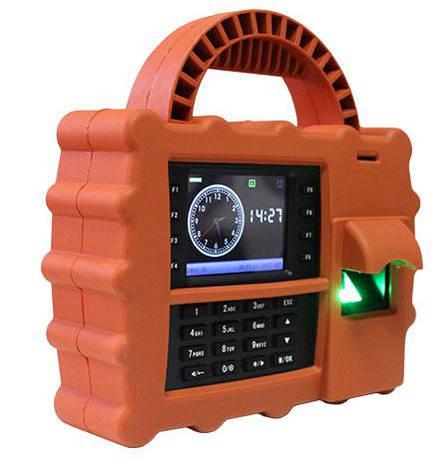 Биометрический терминал ZKTeco S922