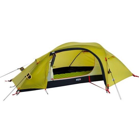 Палатка Wechsel Pathfinder 1 Unlimited (Green) + коврик Mola 1 шт