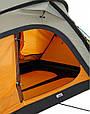 Палатка Wechsel Forum 4 2 Travel (Oak) + коврик Mola 2 шт, фото 5