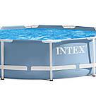 Каркасный бассейн Intex 305х76 см (28700), фото 3