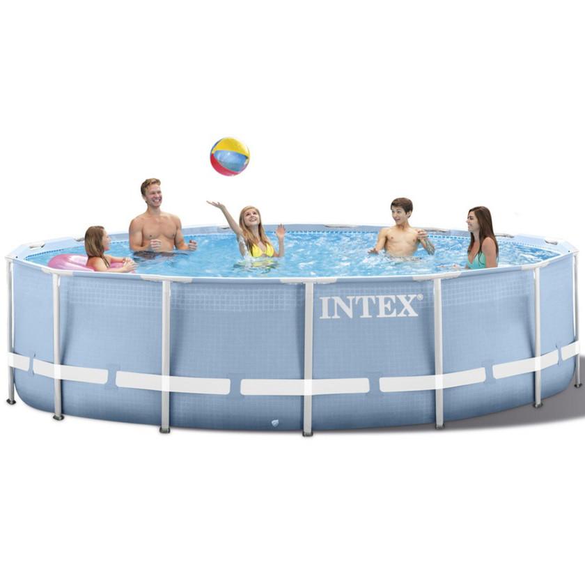 Каркасный бассейн Intex 305х76 см (28700)