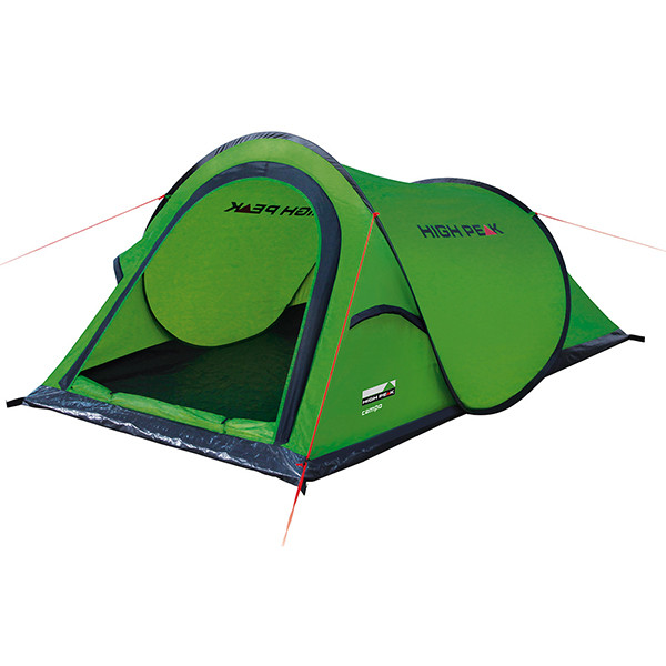 Палатка High Peak Campo 2 (Green)