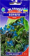 Огірокова трава Бораго 1г (GL Seeds)