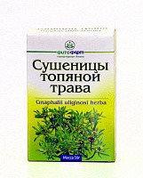 Трава сушеницы топяной 30 грамм