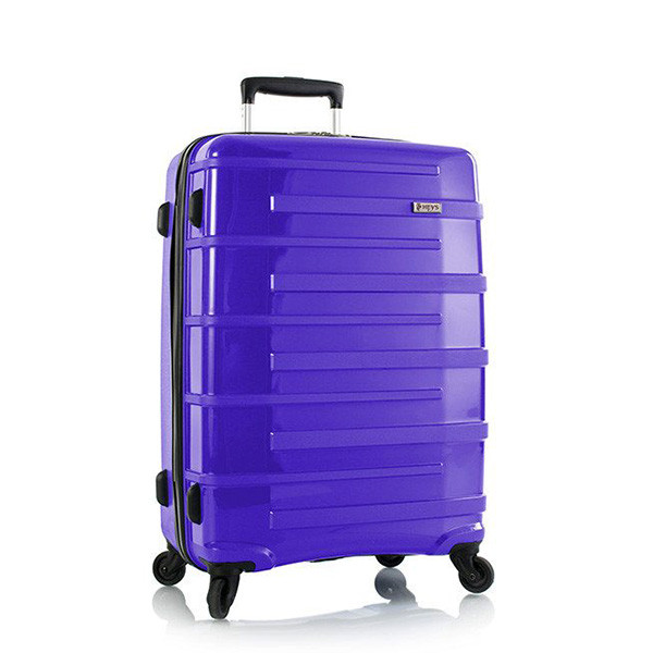 Чемодан Heys Helios (M) Purple