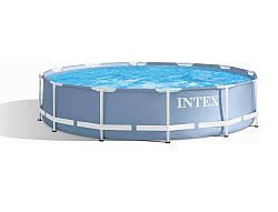 Каркасний басейн 28710 Intex 366х76 см