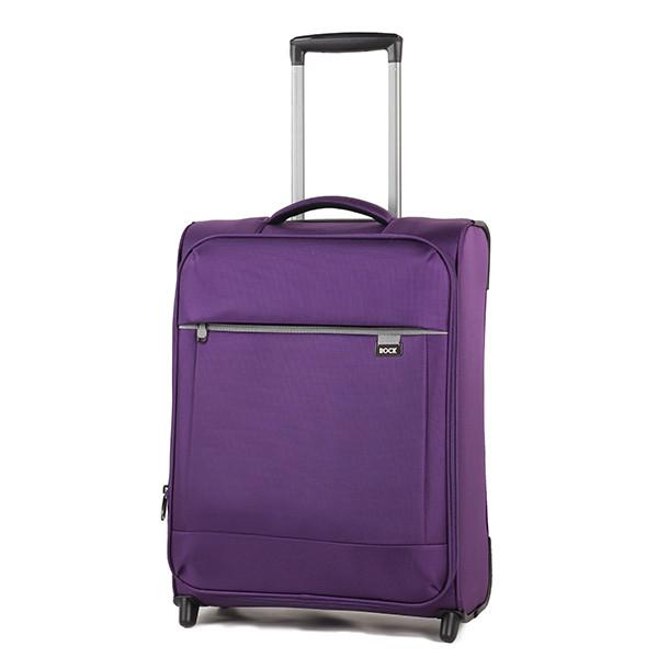 Чемодан Rock Vapour-Lite II (S) Purple