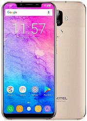 OUKITEL U18 4/64 Gb gold