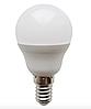 Светодиодная лампа LM704 G45 E14 7,5W 4500K
