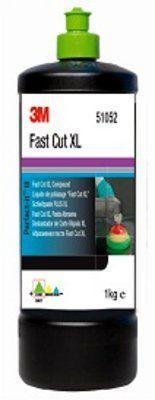 Абразивна Паста, полірувальна 51052 3M™ Perfect-It™ III Fast Cut XL