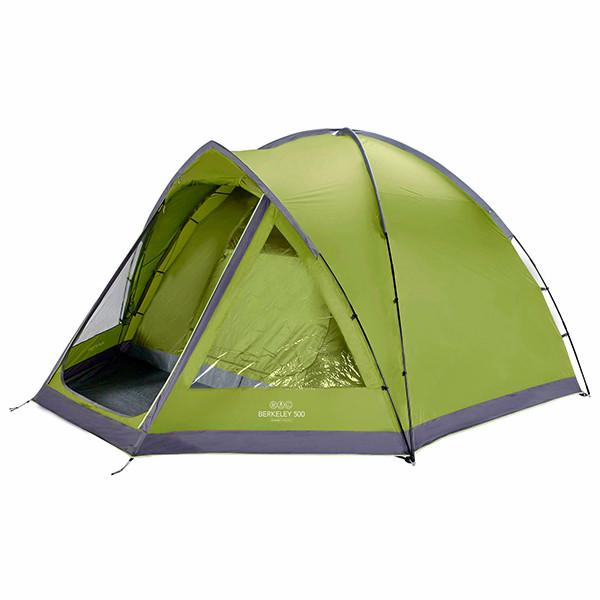 Палатка Vango Berkeley 500 Herbal