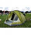 Палатка Vango Berkeley 500 Herbal, фото 4
