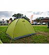 Палатка Vango Berkeley 500 Herbal, фото 5