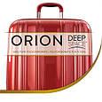 Чемодан Heys Orion Deep Space (L) Midnight Blue, фото 10