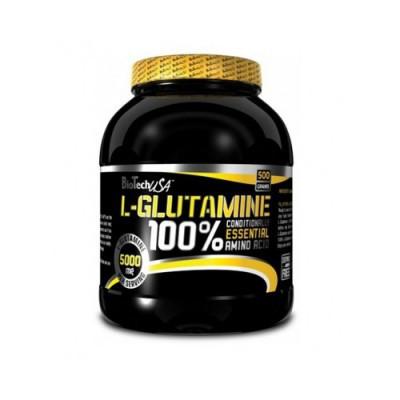Biotech Glutamine 500 g