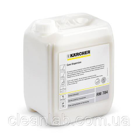 Karcher RM 784 , 5 L , защитная дисперсия, фото 2