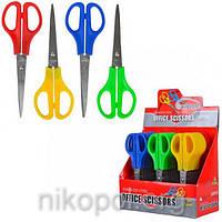 """Ножницы офисные """"Tool CF603"""" цветные №6"""