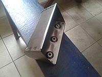 Ковш норийный ширина 185мм метал. (сварной)