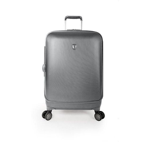 Чемодан Heys Portal Smart Luggage (M) Pewter