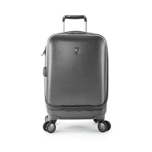 Чемодан Heys Portal Smart Luggage (S) Pewter