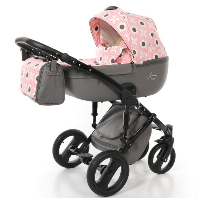 Детские коляски Junama Cosatto Limited Edition