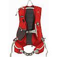 Рюкзак спортивный Ferrino X-Cross 12 Red, фото 4