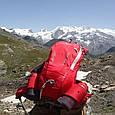 Рюкзак спортивный Ferrino X-Cross 12 Red, фото 8