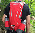 Рюкзак спортивный Ferrino X-Cross 12 Red, фото 9