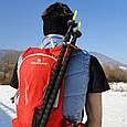 Рюкзак спортивный Ferrino X-Cross 12 Red, фото 10