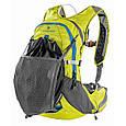 Рюкзак спортивный Ferrino Zephyr 12+3 Yellow, фото 3
