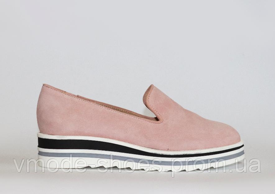 58d75c685167 Слиперы Эконика оригинал. Натуральная кожа. 36-40 - Интернет-магазин обуви