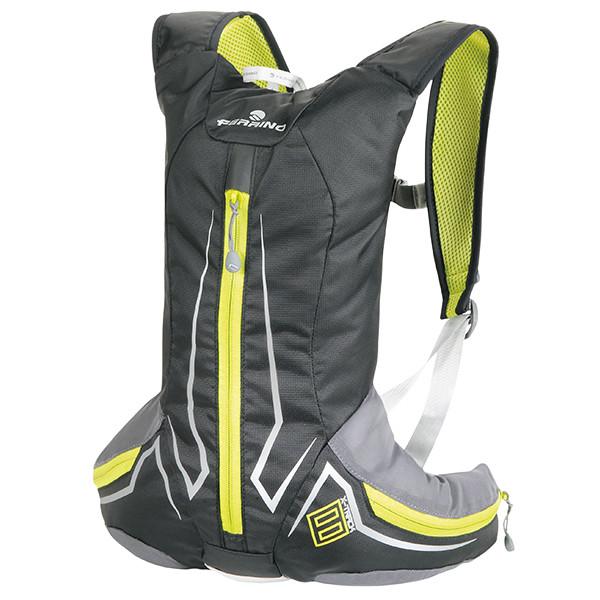 Рюкзак спортивный Ferrino X-Track 8 Black