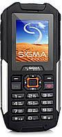 Телефон Бронированный Sigma mobile X-treme IT68