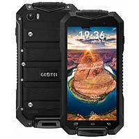 Смартфон Телефон Бронированный Geotel A1 IP67