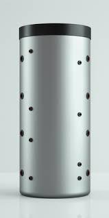 Теплоаккумулятор - 200, 300, 400, 700, 1500, 2500, 3500 литров