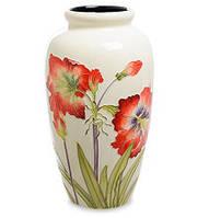 Фарфоровая ваза (Pavone) Георгины JP-155/16
