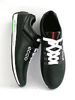 Кроссовки кожаные ECCO , фото 1