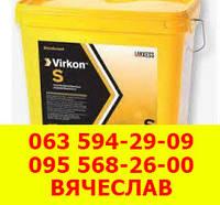 Virkon-S, Дезинфектор нового поколения