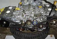 Двигатель EJ204, 2.0 Subaru Legacy B13, 2003-08, 10100BN690, EJ204LVDMB