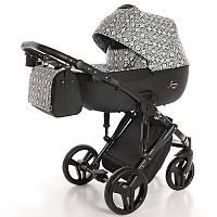 Дитяча коляска 2 в 1 Junama Fashion Pro Astec