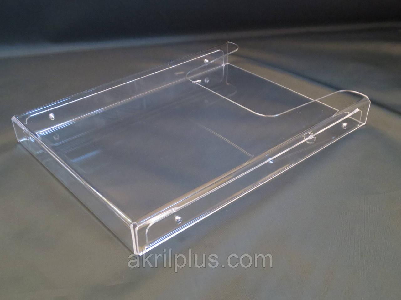 Настенный карман А4 вертикальный, фото 1