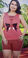 Универсальный женский комплект большого размера, фото 1