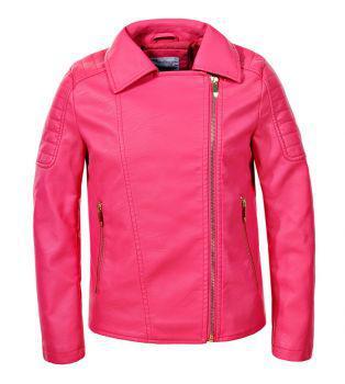 Куртка для девочек 3-5 лет