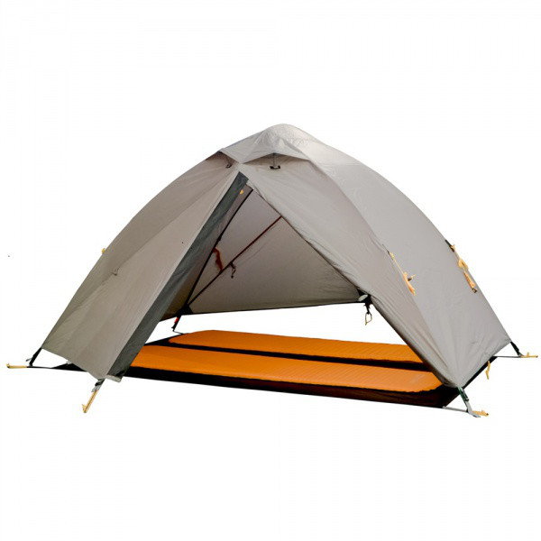 Палатка Wechsel Charger 2 Travel (Oak) + коврик Mola 2 шт