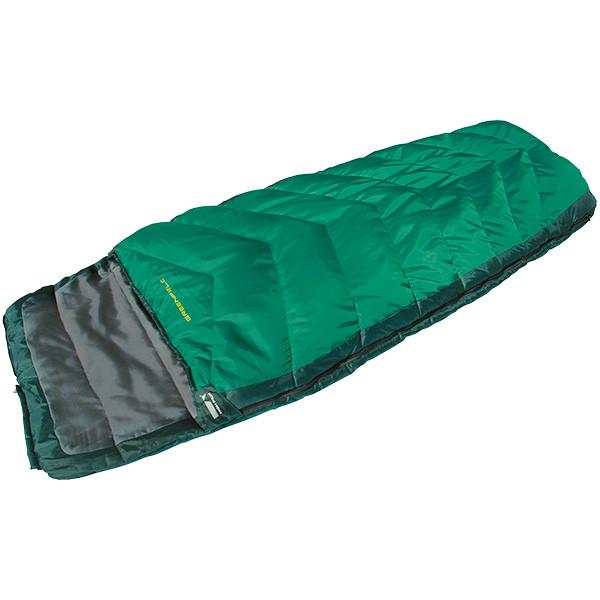 Спальный мешок High Peak Greenfield / +5°C (Left)