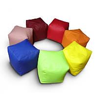 Кубик-пуфик