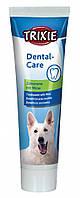 Зубная паста с мятой для собак 100гр, Trixie™