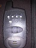 Набор сигнализаторов в кейсе с пейджером 4+1, фото 4