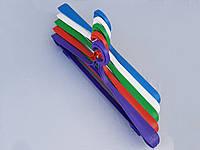 Плечики вешалки тремпеля Гем -3,  длина 41 см, фото 1